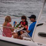 Boston Whaler 240 Dauntless Lifestyle