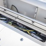 Boston Whaler 350 Outrage Fish Cooler