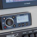 Boston Whaler 230 Outrage Electronics