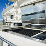Boston Whaler For Sale 420 Outrage Kitchen