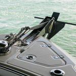 Boston Whaler 250 Outrage Anchor