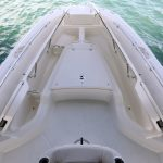 Boston Whaler 240 Dauntless Pro Bow Stowage
