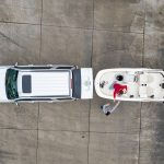 Boston Whaler 130 Super Sport Hitched