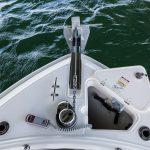 Boston Whaler 230 Outrage Anchor