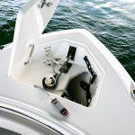 Boston Whaler 280 Outrage Anchor