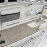 Boston Whaler 380 Outrage Sink