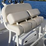 Boston Whaler 240 Dauntless Pro Seating