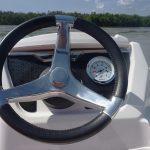 Boston Whaler 130 Super Sport Helm