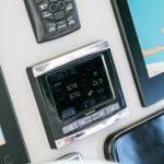 Boston Whaler 280 Outrage Electronics