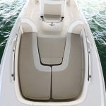 Boston Whaler 240 Dauntless Pro Bow