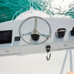 Cabo 41 Express Helm