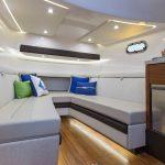 Pursuit S 408 Lounge