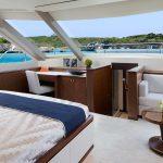 Ocean Alexander 100 Flybridge Master