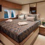 Ocean Alexander 100 Flybridge Berth