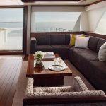 Alexander 100 Skybridge Lounge