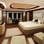 Ocean Alexander 135 Mega Yacht Master