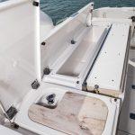 Pursuit S 368 Fish Box