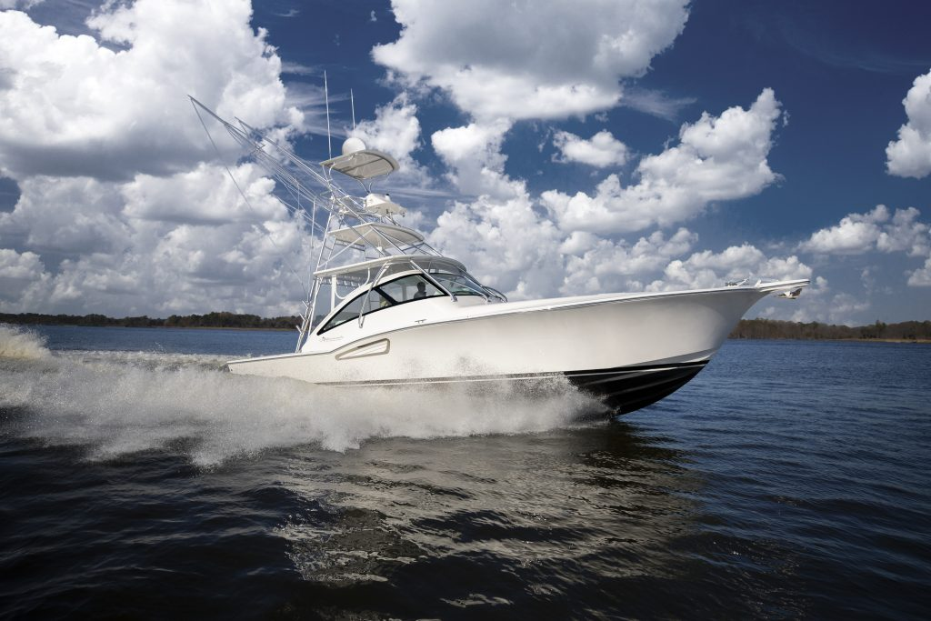 Albemarle Boats For Sale