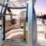 Ocean Alexander 45 Divergence Coupe Salon