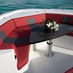 Ocean Alexander 45 Divergence Sport Bow