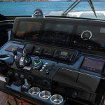 Ocean Alexander 45 Divergence Sport Helm