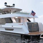 Ocean Alexander 90R Open Stern
