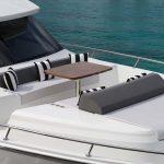 Ocean Alexander 70 Motoryacht Bow