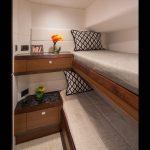Ocean Alexander 70 Motoryacht Berth
