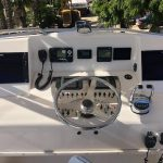 is a Cabo Convertible Yacht For Sale in San Diego-1