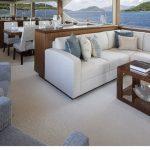 Ocean Alexander 85 Skylounge Salon