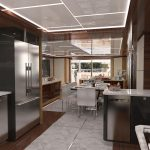 Ocean Alexander 90R Open Lounge