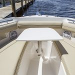 Pursuit DC 235 Bow Table