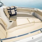 Pursuit DC 266 Bow Seating
