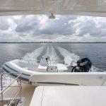 Grand Banks 54 Lifeboat