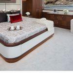 Ocean Alexander 118 Mega Yacht Master