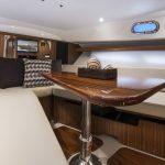 Pursuit OS 355 Lounge