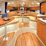 is a Chaparral Signature 330 Yacht For Sale in San Diego-0