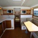 is a Cabo Flybridge Yacht For Sale in San Diego-5