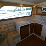 is a Cabo Flybridge Yacht For Sale in San Diego-7