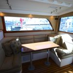 is a Cabo Flybridge Yacht For Sale in San Diego-6