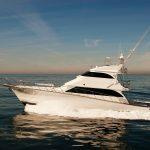C-BANDIT is a Titan 75 Custom Sportfisher Yacht For Sale in San Diego-26