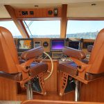 C-BANDIT is a Titan 75 Custom Sportfisher Yacht For Sale in San Diego-32
