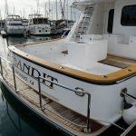 C-BANDIT is a Titan 75 Custom Sportfisher Yacht For Sale in San Diego-29
