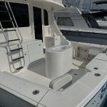 is a Jersey Cape 44 Sport Yacht Yacht For Sale in San Diego-52
