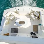 is a Jersey Cape 44 Sport Yacht Yacht For Sale in San Diego-50