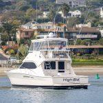 HIGH BID is a Riviera G2 Flybridge Yacht For Sale in San Diego-36
