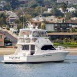 HIGH BID is a Riviera G2 Flybridge Yacht For Sale in San Diego-35