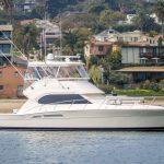 HIGH BID is a Riviera G2 Flybridge Yacht For Sale in San Diego-34