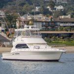 HIGH BID is a Riviera G2 Flybridge Yacht For Sale in San Diego-33