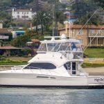 HIGH BID is a Riviera G2 Flybridge Yacht For Sale in San Diego-38